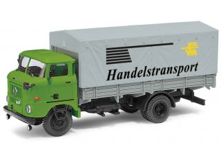ESPEWE: IFA W50 Sp »Handelstransport«