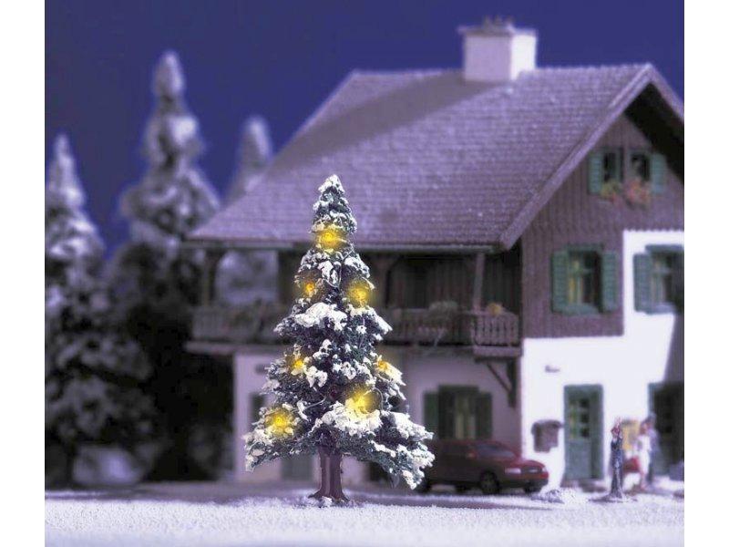 Weihnachtsbaum N/TT Busch 5410