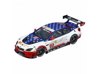 BMW M6 GT3 Team RLL, No.25