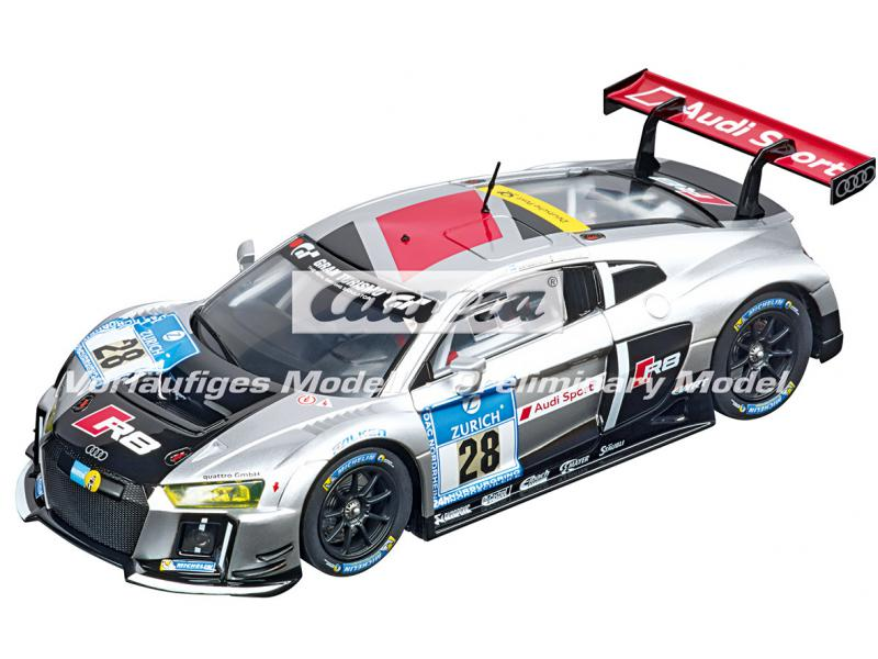 dig 132 audi r8 lms a neu 2016 carrera 30769. Black Bedroom Furniture Sets. Home Design Ideas