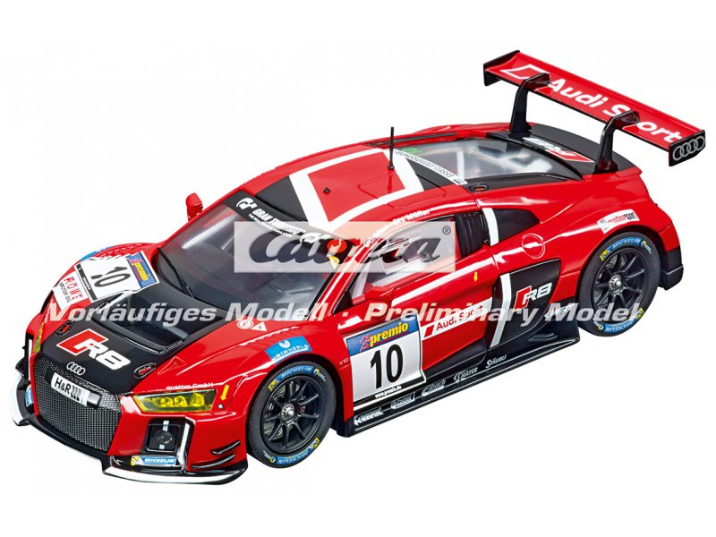 dig 132 audi r8 lms a neu 2016 carrera 30770. Black Bedroom Furniture Sets. Home Design Ideas