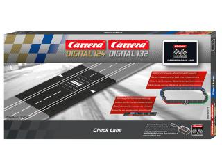 CARRERA DIGITAL 132 - Check Lane