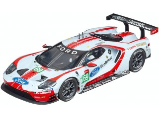 CARRERA DIGITAL 124 - Ford GT Race Car No.69