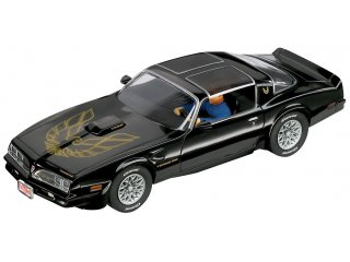 CARRERA EVOLUTION - Pontiac Firebird Trans Am ´77