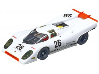 "CARRERA EVOLUTION - Porsche 917K ""No.26ö"