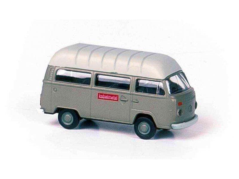 vw bus t2 mit hochdach lemke lc3805. Black Bedroom Furniture Sets. Home Design Ideas