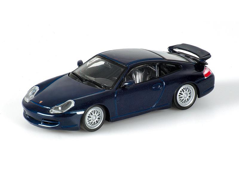 porsche 911 gt3 1999 blue me minichamps 430068009. Black Bedroom Furniture Sets. Home Design Ideas