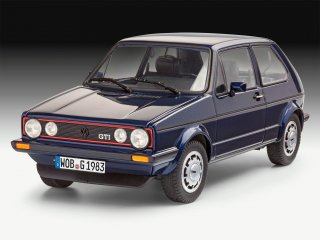 35 Years Volkswagen Golf GTI Pirelli
