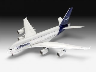 Airbus A380-800 Lufthansa New Livery