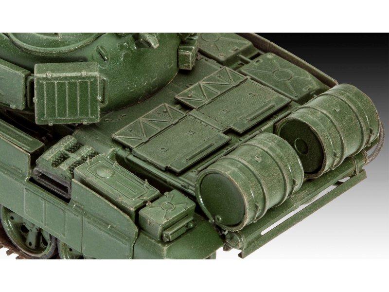 T-55AM2B Revell 3306 T-55AM