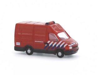 Iveco Daily Brandweer 1:160 (BE)