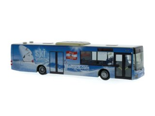 MAN Lion´s City Postbus-Saalbach.com (AT), 1:87
