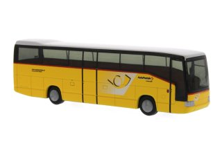 Mercedes-Benz O 404 Die Post Riazzino (CH), 1:160