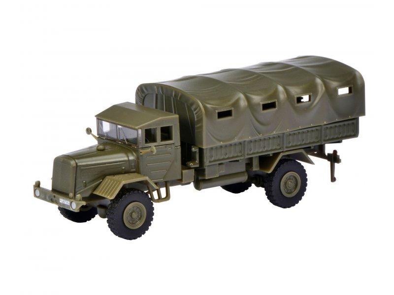 Schuco MAN LKW 5t Tankwagen1:87