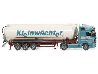 """Beissner/"""" Wiking 51902 Wechselpritschen-Lkw /""""Sped MAN"""